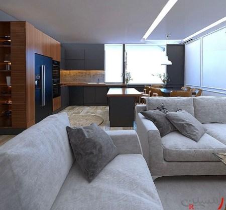 دکوراسیون داخلی,دکوراسیون داخلی منزل,طراحی دکوراسیون داخلی