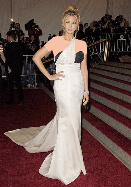 لباس های ایوانکا ترامپ,مدل لباس های ایوانکا ترامپ