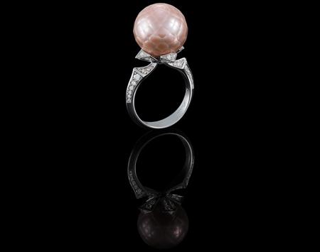جدیدترین انگشترهای جواهر, شیک ترین انگشترهای جواهر