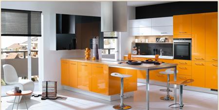 دیزاین آشپزخانه,دیزاین آشپزخانه مدرن,مدل دیزاین آشپزخانه