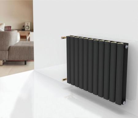 استفاده از رادیاتور دکوراتیو, نکاتی برای استفاده از رادیاتور دکوراتیو