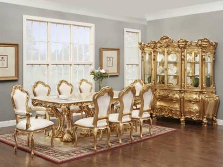 مدل های زیبای میز غذاخوری, میز غذاخوری های زیبا
