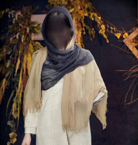 جدیدترین مدل شال و روسری, شیک ترین مدل شال و روسری