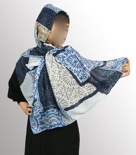 مدل شال و روسری جدید, جدیدترین طرح های شال و روسری