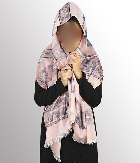 شیک ترین مدل شال و روسری, مدل شال و روسری