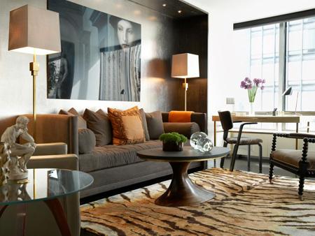 راهنمای چیدمان خانه با قالیچه