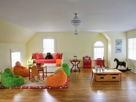 طراحی دکوراسیون داخلی خانه,دکوراسیون خانه با قالیچه