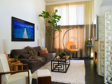 انواع فرش و قالیچه,دکواسیون خانه با قالیچه