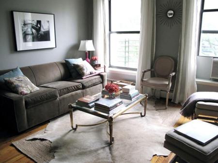 اصول استفاده از فرش و قالیچه در خانه,نکاتی برای استفاده از فرش در خانه