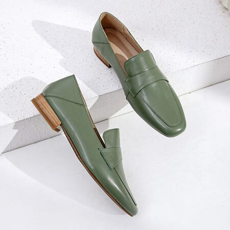 کفش لوفر چیست, آشنایی با کفش های لوفر, آشنایی با کفش لوفر