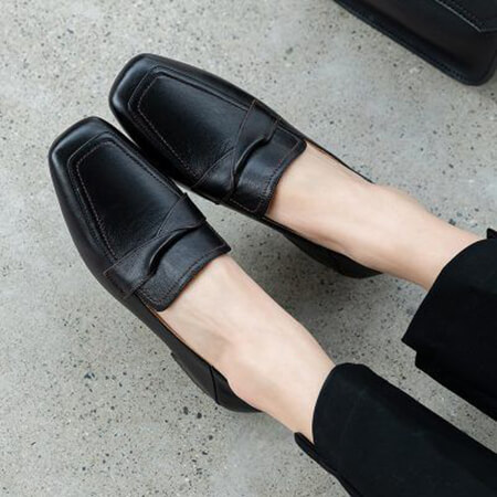 آشنایی با کفش های لوفر,شیک ترین مدل کفش های لوفر,مدل کفش لوفر زنانه