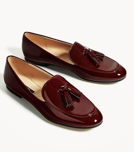 مدل کفش لوفر, شیک ترین مدل کفش لوفر, کفش لوفر زنانه