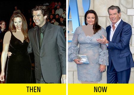 آشنایی با زوج های هالیوودی با فاصله سنی زیاد, معرفی زوج های هالیوودی با اختلاف سنی زیاد