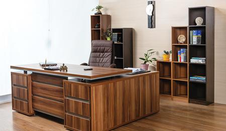 میزهای مدیریت, طراحی میز مدیریت