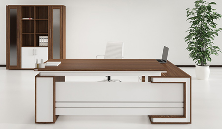 طراحی میز مدیر شرکت, میز مدیریت جدید