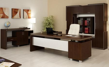 میز مدیر, طراحی میز مدیر شرکت