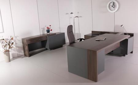 طراحی میز مدیر شرکت,مدل میز مدیریت