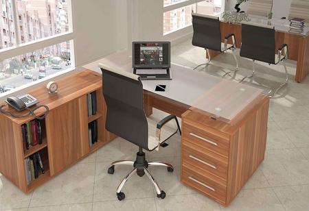 میز مدیریت, مدل میز مدیریت