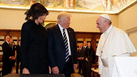 مدل لباس ملانیا ترامپ,مدل لباس های ملانیا ترامپ