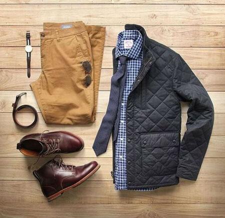 جدیدترین ست های آقایان با بوت,ست لباس مردانه با بوت