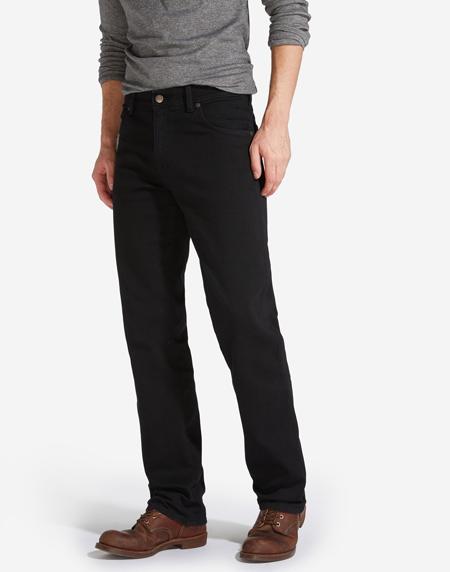 رنگ های متفاوت شلوار جین,شلوار جین مردانه