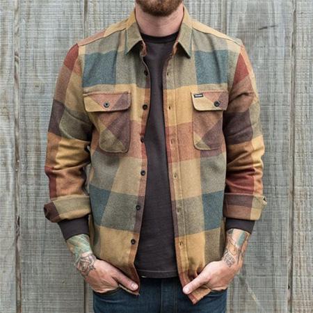 مدل های پیراهن چهارخانه مردانه, شیک ترین مدل پیراهن چهارخانه مردانه, جدیدترین پیراهن های چهارخانه مردانه