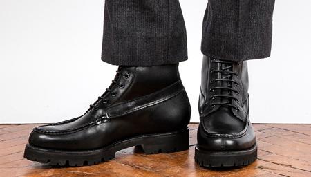 مدل بوت های پاییزی, مدل کفش های پاییزی