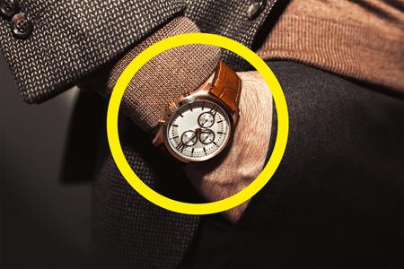 اصول شیک پوشی آقایان,درباره ی لباس پوشیدن آقایان