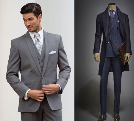 مدل لباس خواستگاری مردانه