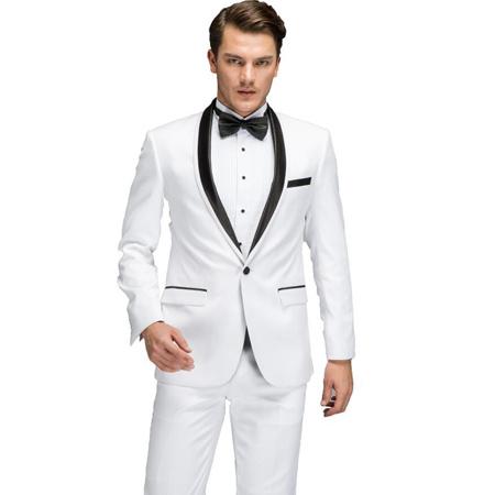 لباس مناسب دامادها, مدل کت و شلوار مردانه