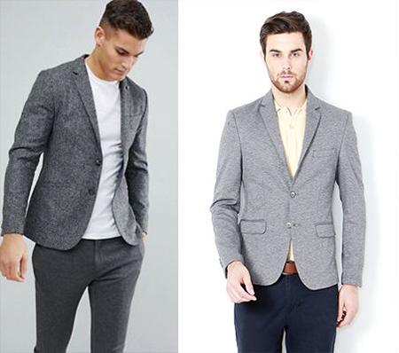 لباس خواستگاری مردانه, کت و شلوار خواستگاری مردانه