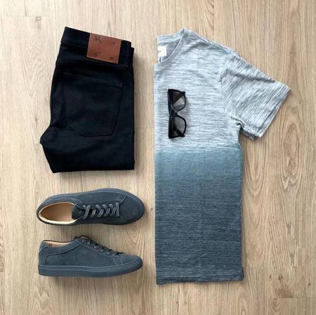 ست لباس مردانه 2