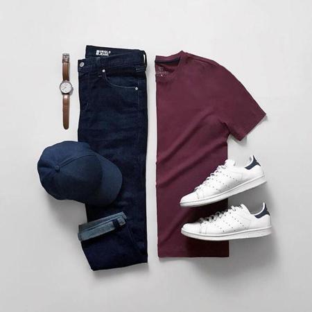 جدیدترین مدل لباس مردانه, ست های لباس مردانه