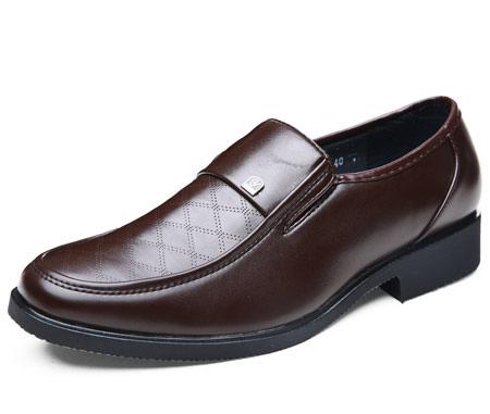 کفش چرم مردانه, مدل کفش کالج مردانه