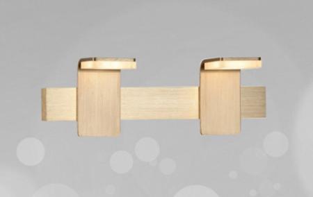 چراغ های سه تایی بالای آینه,مدل چراغ بالای آینه