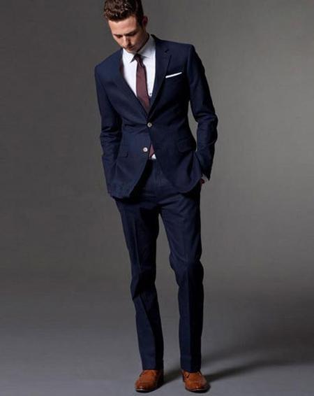 نکاتی برای لباس پوشیدن آقایان,شیوه لباس پوشیدن آقایان کوتاه