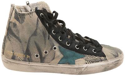 مدل کفش اسپرت, کفش اسپرت مردانه