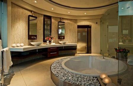 جدیدترین دکوراسیون حمام, مدل حمام های شیک