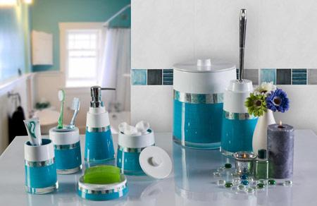 مدل سرویس دستشویی - سری چهارم