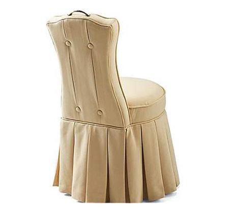 صندلی های پرنسسی و سلطنتی اتاق خواب
