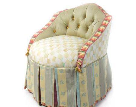 مدل صندلی پرنسسی , صندلی سلطنتی
