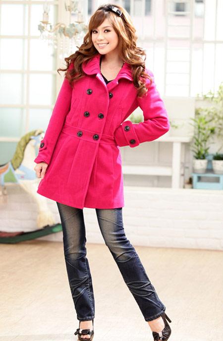 جدیدترین لباس زمستانی, مدل لباس زنانه