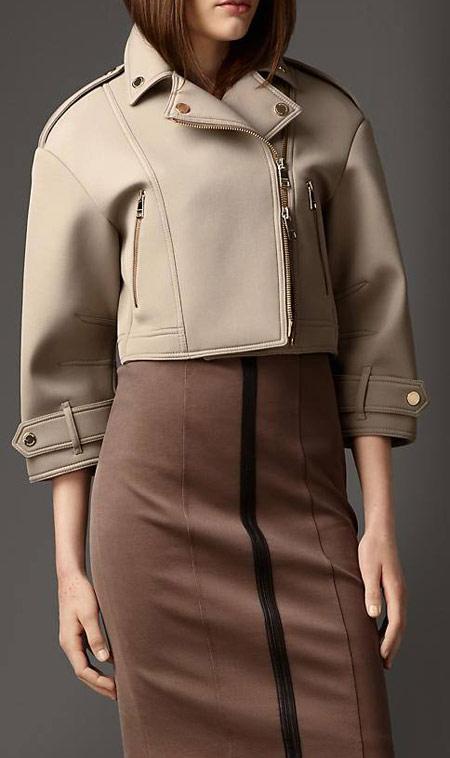 ژاکت پاییزی, مدل ژاکت زنانه