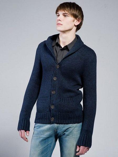 لباس مردانه,پلیور زمستانی مردانه