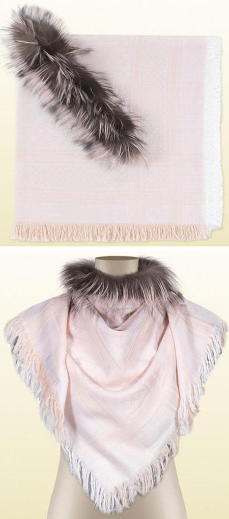 شال گردن برند Gucci, جدیدترین مدل شال گردن
