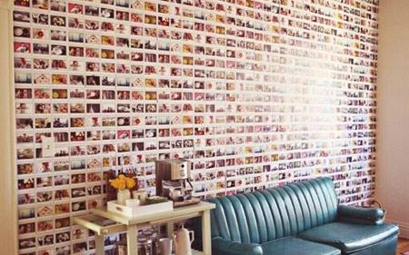 ایده برای تزیین دیوار,تزیینات دیوار