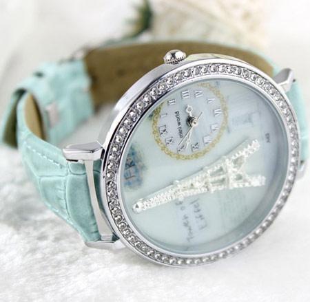 مدل ساعت دخترانه, مدل ساعت مچی