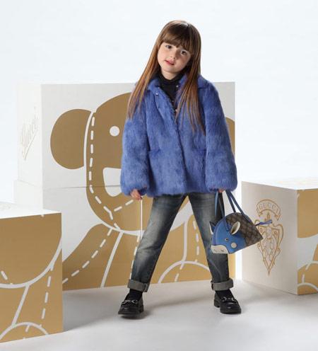 مدل لباس بچه گانه, لباس زمستانی بچه گانه