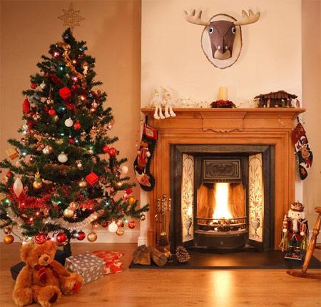 چیدمان و دکوراسیون کریسمس, ایده دکوراسیون کریسمس, دکوراسیون کریسمس 2014, تزیین درخت کاج, مدل درخت کریسمس, جدیدترین چیدمان کریسمس 2014, چیدمان کریسمس 2014, تصاویر دکوراسیون کریسمس