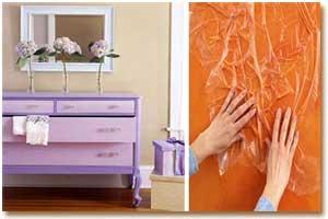 منزلتان را با نقاشی روشن کنید+عکس